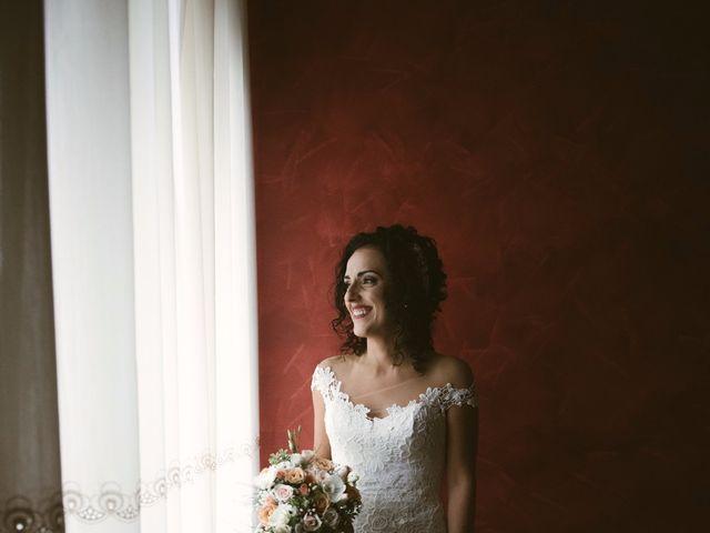 Il matrimonio di Rosario e Paola a Fiumefreddo di Sicilia, Catania 5
