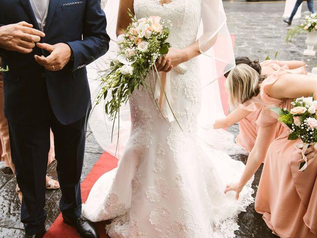 Il matrimonio di Rosario e Paola a Fiumefreddo di Sicilia, Catania 10