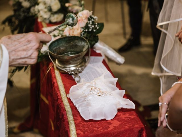 Il matrimonio di Rosario e Paola a Fiumefreddo di Sicilia, Catania 12
