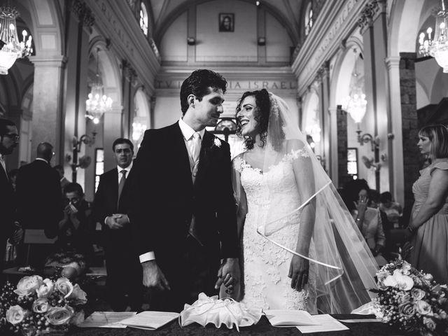 Il matrimonio di Rosario e Paola a Fiumefreddo di Sicilia, Catania 13