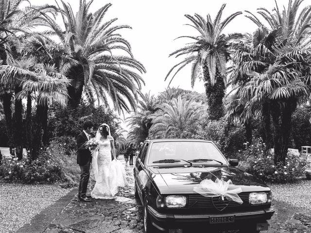 Il matrimonio di Rosario e Paola a Fiumefreddo di Sicilia, Catania 17