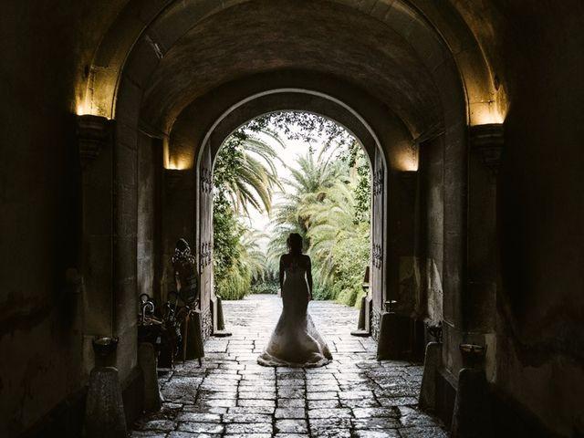 Il matrimonio di Rosario e Paola a Fiumefreddo di Sicilia, Catania 18