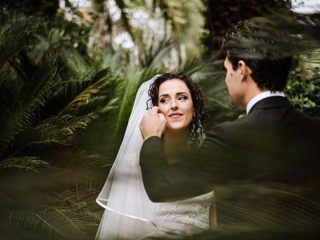 Il matrimonio di Rosario e Paola a Fiumefreddo di Sicilia, Catania 19