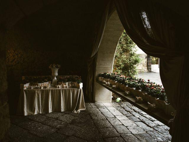 Il matrimonio di Rosario e Paola a Fiumefreddo di Sicilia, Catania 23