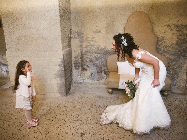Il matrimonio di Rosario e Paola a Fiumefreddo di Sicilia, Catania 25