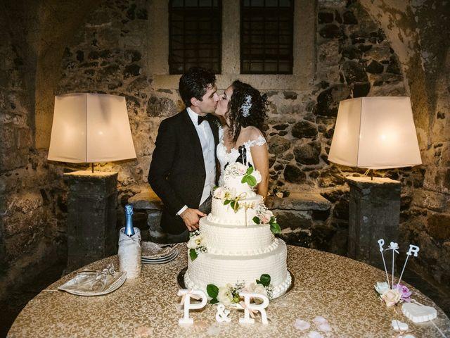 Il matrimonio di Rosario e Paola a Fiumefreddo di Sicilia, Catania 29
