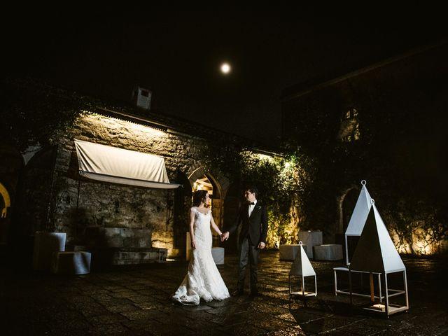Il matrimonio di Rosario e Paola a Fiumefreddo di Sicilia, Catania 31
