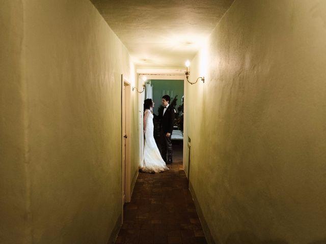 Il matrimonio di Rosario e Paola a Fiumefreddo di Sicilia, Catania 32
