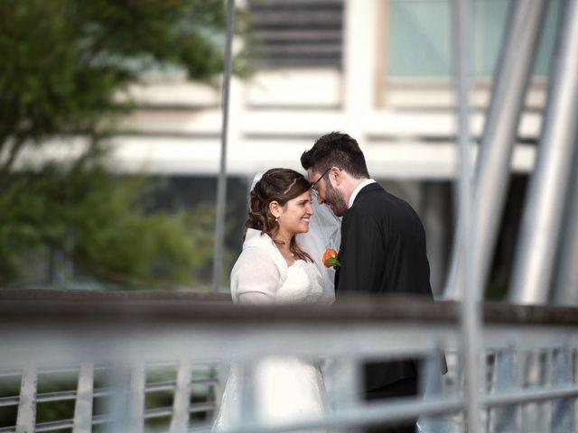 Le nozze di Emanuele e Miriam