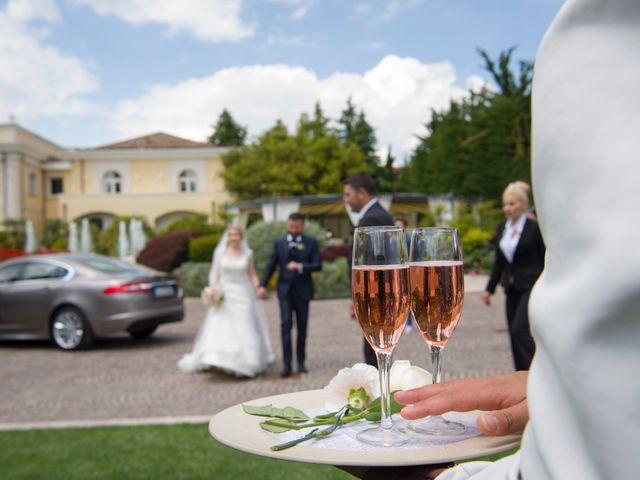Il matrimonio di Antonio e Rita a Avellino, Avellino 3