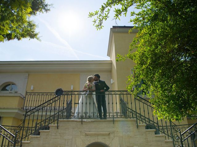 Il matrimonio di Antonio e Rita a Avellino, Avellino 6
