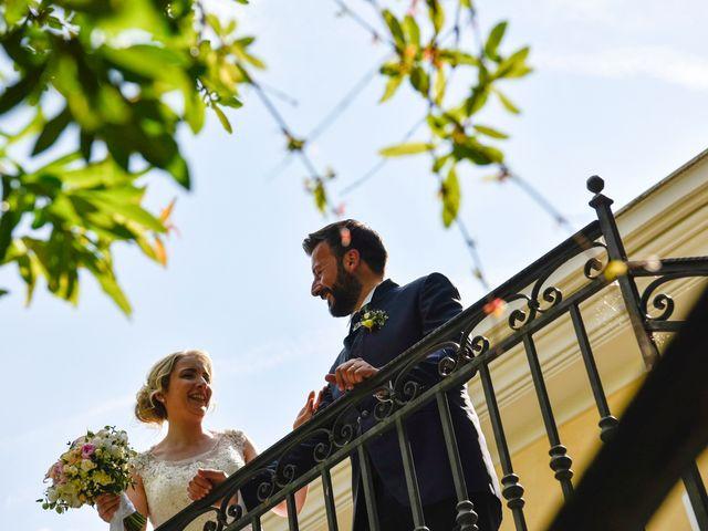 Il matrimonio di Antonio e Rita a Avellino, Avellino 7