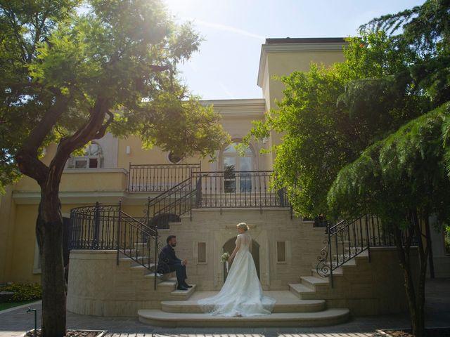 Il matrimonio di Antonio e Rita a Avellino, Avellino 8