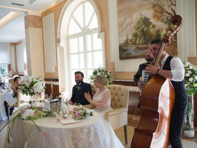 Il matrimonio di Antonio e Rita a Avellino, Avellino 11