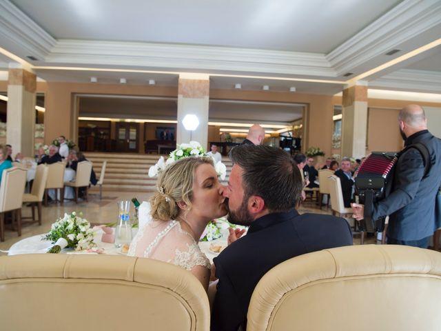 Il matrimonio di Antonio e Rita a Avellino, Avellino 12