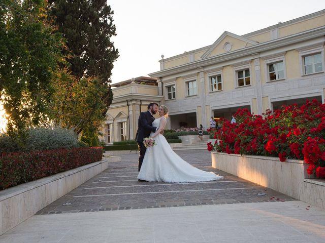 Il matrimonio di Antonio e Rita a Avellino, Avellino 23