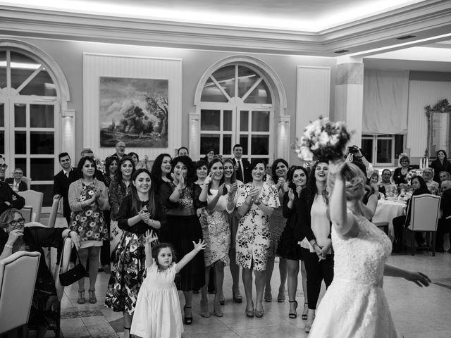 Il matrimonio di Antonio e Rita a Avellino, Avellino 24