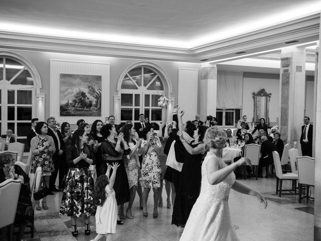Il matrimonio di Antonio e Rita a Avellino, Avellino 27