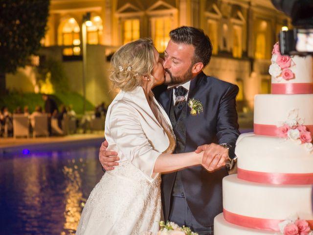 Il matrimonio di Antonio e Rita a Avellino, Avellino 32
