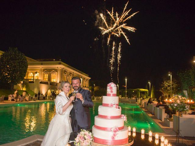 Il matrimonio di Antonio e Rita a Avellino, Avellino 33