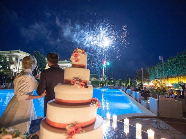Il matrimonio di Antonio e Rita a Avellino, Avellino 34