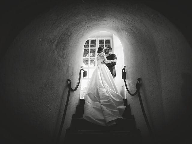 Le nozze di Silvia e Pier
