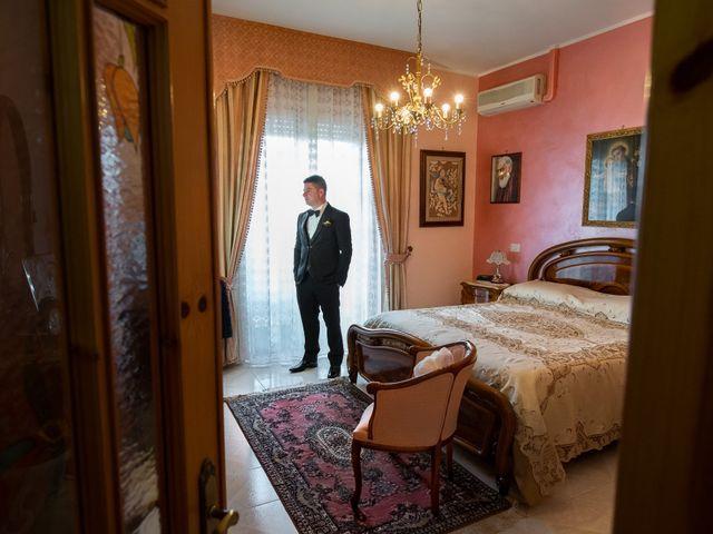 Il matrimonio di Marco e Maria Cristina a Taviano, Lecce 4