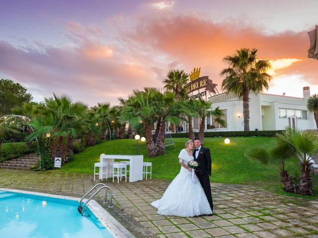 Il matrimonio di Marco e Maria Cristina a Taviano, Lecce 13