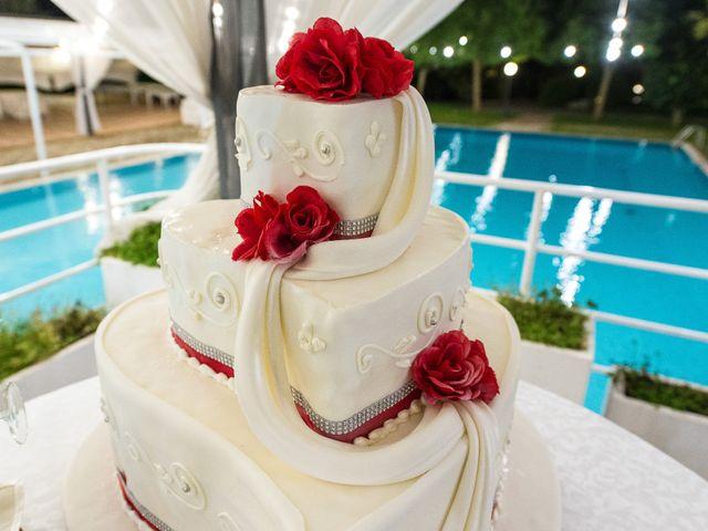 Il matrimonio di Marco e Maria Cristina a Taviano, Lecce 18