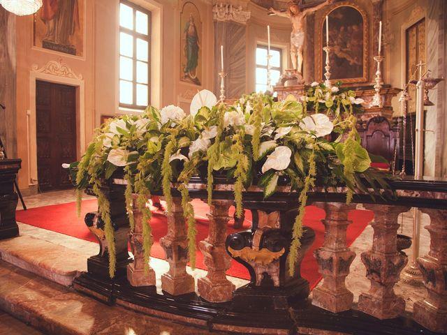 Il matrimonio di Renato e Laura a Buronzo, Vercelli 9