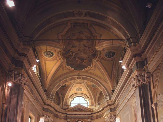 Il matrimonio di Renato e Laura a Buronzo, Vercelli 10