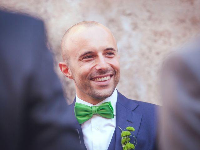 Il matrimonio di Renato e Laura a Buronzo, Vercelli 12