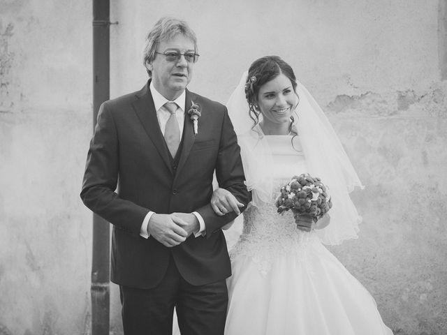 Il matrimonio di Renato e Laura a Buronzo, Vercelli 15