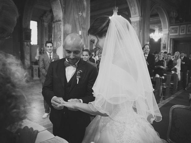 Il matrimonio di Renato e Laura a Buronzo, Vercelli 22