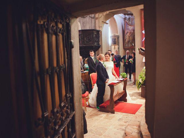Il matrimonio di Renato e Laura a Buronzo, Vercelli 26