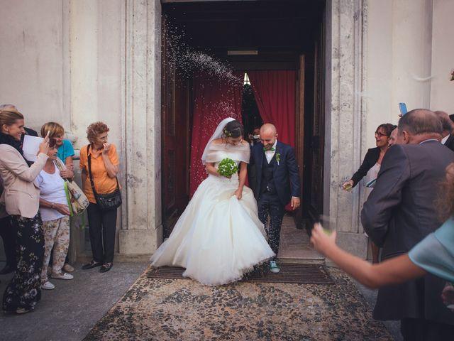 Il matrimonio di Renato e Laura a Buronzo, Vercelli 30