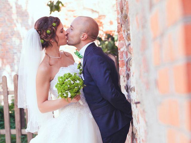 Il matrimonio di Renato e Laura a Buronzo, Vercelli 34