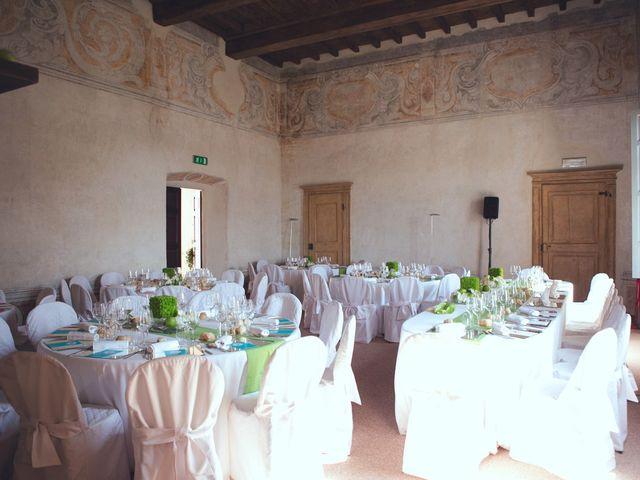Il matrimonio di Renato e Laura a Buronzo, Vercelli 36