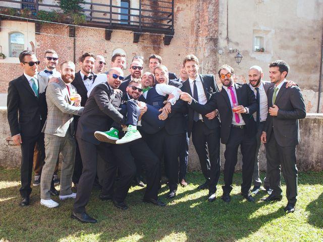 Il matrimonio di Renato e Laura a Buronzo, Vercelli 39