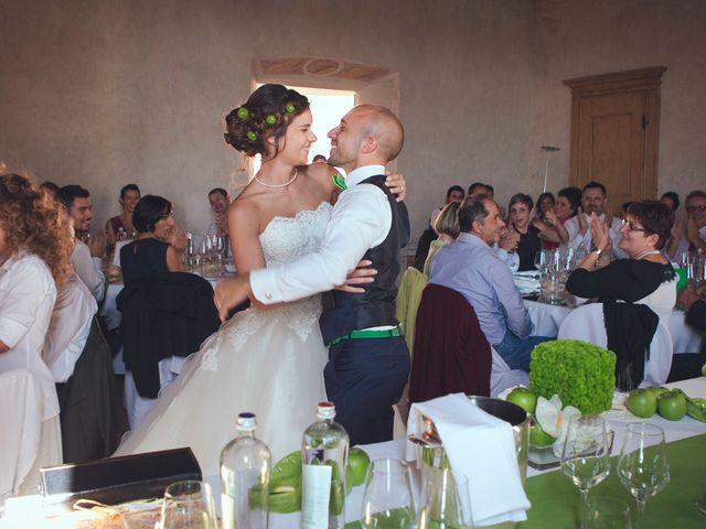 Il matrimonio di Renato e Laura a Buronzo, Vercelli 40
