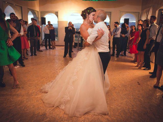 Il matrimonio di Renato e Laura a Buronzo, Vercelli 49