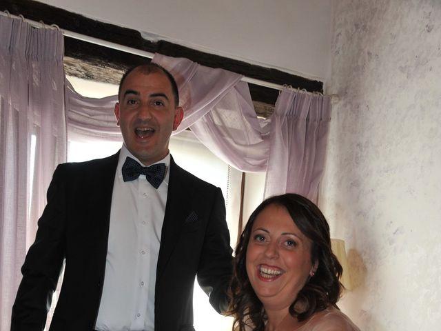 Il matrimonio di Maria Pia e Antonio a Monterubbiano, Fermo 3