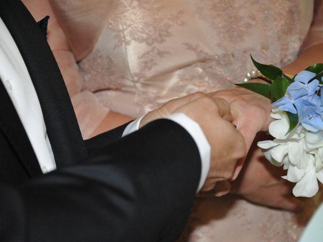 Il matrimonio di Maria Pia e Antonio a Monterubbiano, Fermo 2