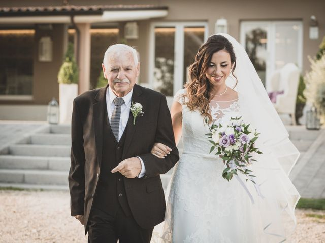 Il matrimonio di Federica e Luca a Roma, Roma 6