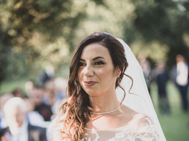 Il matrimonio di Federica e Luca a Roma, Roma 7