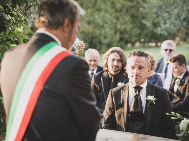 Il matrimonio di Federica e Luca a Roma, Roma 9