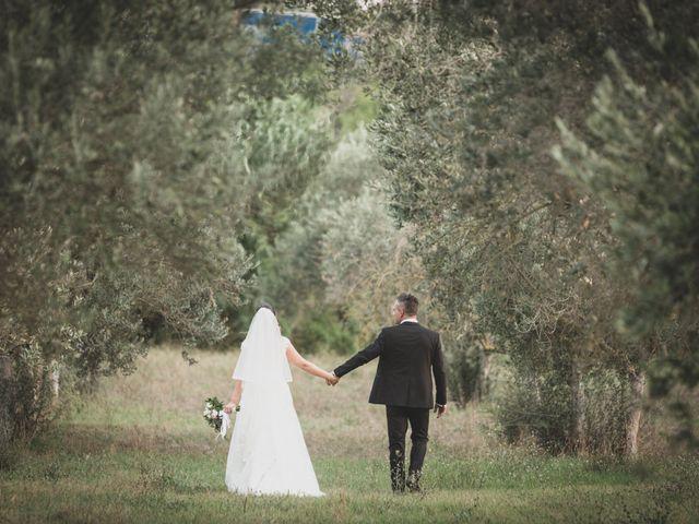 Il matrimonio di Federica e Luca a Roma, Roma 12