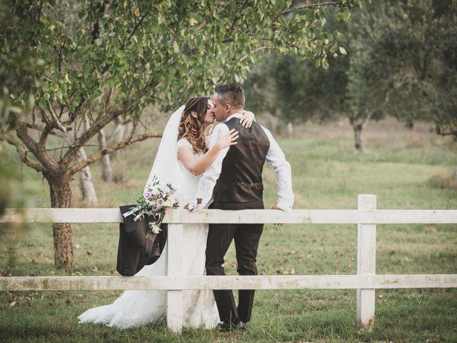 Il matrimonio di Federica e Luca a Roma, Roma 13