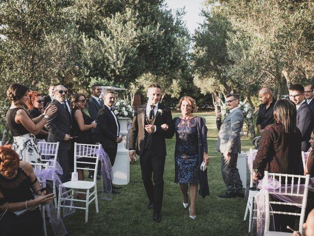 Il matrimonio di Federica e Luca a Roma, Roma 29