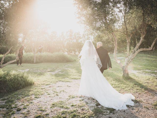 Il matrimonio di Federica e Luca a Roma, Roma 30